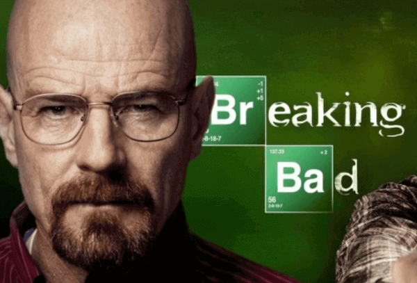 Ver Breaking Bad Online y Gratis
