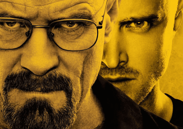 Temporadas y Capítulos de Breaking Bad Online