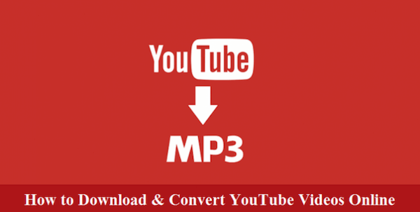 Convertidores de Youtube a MP3, MP4 y AVI Gratis y Online